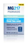 MG217 Psoriasis Therapeutic Conditioning Dead Sea Soap